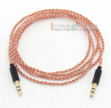 Pure 5N PCOCC Headphone Cable For Soul SL150BU SL150 CB SL150BW SL300 GG HD SL100 BO SL100RB SL100UB LN004756