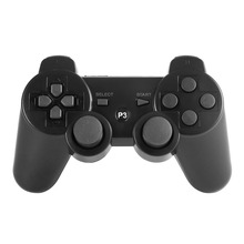 For PS3 Controller Gamepad Wired Game pad USB Joystick Gaming Joypad For Playstation Dualshock 3 Controller For PS3 Console(China)