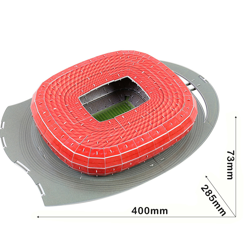 Classic-Jigsaw-Models-3D-Puzzle-Germany-Munich-Football-Game-Stadiums-DIY-Enlighten-Brick-Toys-Scale-Sets (2)