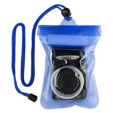 DSLR Camera Bag SLR DSLR Waterproof Housing Underwater Camera Case Pouch Dry Bag for Camera High Quality(China)