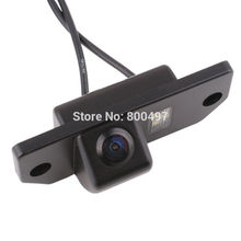 Car Rear View Reverse Camera Backup HD Parking Assistance Waterproof IP67 Camera for Ford Focus Sedan Focus Hatchback(China)