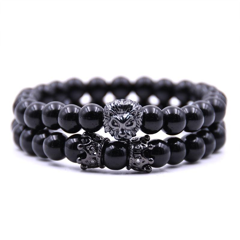 lion bracelet (4)