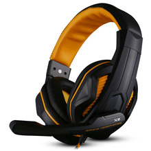 Nice Original Ovann X2 Noise Cancelling Super Bass Stereo PC Computer Gaming Headset Headphones Earphones Mic for PC Gamer
