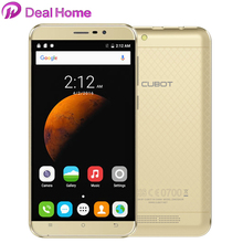 "Case+film)gift!Original Cubot Dinosaur Cell Phone Android 6.0 Quad Core MTK6735A 5.5"" IPS HD 4G FDD-LTE 3GB RAM 16GB ROM 4150mAh"