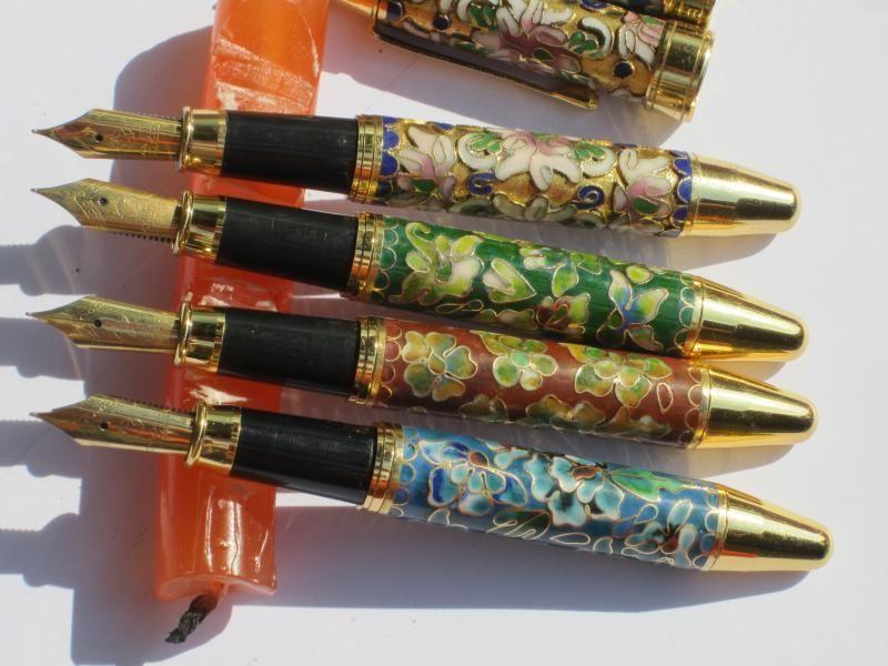 Venus jin xing 818 chingtai iridium fountain pen  fountain pen trecsure  Production in 1992 FREE shipping<br>