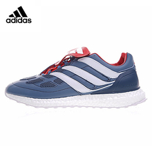 Adidas Predator Precision Ultraboost Trainers Limited Edition Men's Soccer Shoes,Original Men Sport Sneaker Shoes(China)