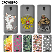 Buy CROWNPRO Soft Silicone Case Lenovo Vibe B A1010 Protective Case Printing Back Cover FOR Lenovo A1010 A1010 A1010a20 A2016a40 for $1.15 in AliExpress store