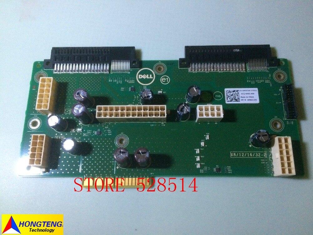 Original MDCVH 0MDCVH  CN-0MDCVH for Dell PowerEdge T620 Power Distribution Board 100% TESED<br><br>Aliexpress