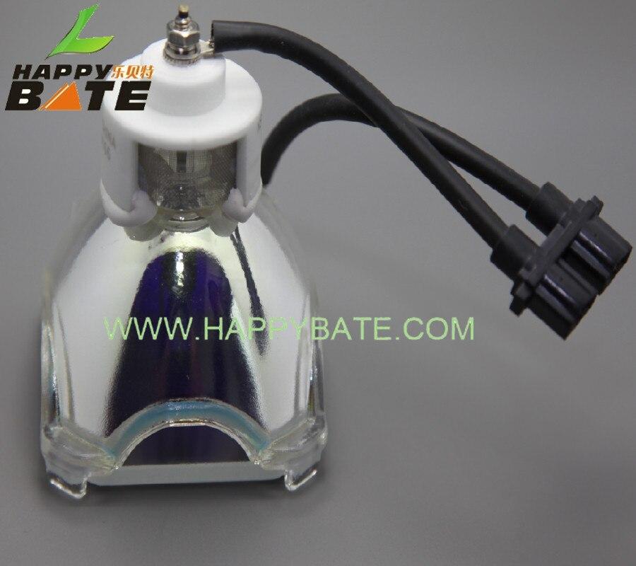 Compatible bare Lamp DT00531 for CP-HX5000 / CP-X880 / CP-X880W / CP-X885 / CP-X885W / SRP-3240 happybate<br>