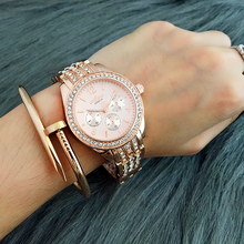 2017 New Hot Sell Contena Women Diamonds Watches Elegant Quartz Dress Watches Ladies Rhinestone Wristwatches Relogios Femininos