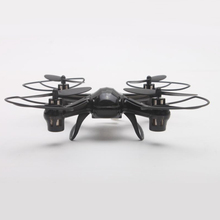 Hot Drone 2.4G 4CH 6-Axis Mini RC Gyro Quadcopter Helicopter No Camera O101