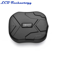 850/900/1800/1900MHz Long Standby GPS GSM/GPRS Personal VehicleTrack For Car TKSTAR TK905 With 5000mAh Li Battery With Box(China)