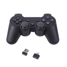 high quality 2.4G Wireless Smart Gamepad Controller Joypad For Android For PS3 for PlayStation 3(China)