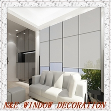 Free shipping Popular sunscreen blinds and custom window shades