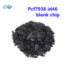 5pcs/lot Car key transponder Blank PCF7936AS PCF7936 id46 tango transponder chip for Honda for nissan for peugeot for citroen