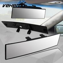 Universal Auto Car Vehicle Interior Clip On Panoramic Rear View Mirror