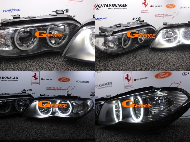 BMW E53 2004 2005 2006 smd led angel eyes(4)