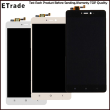 High Quality New Parts For Xiaomi Mi 4s M4s Mi4s LCD Display Touch Screen Digitizer Replacement By Post Free Shipping