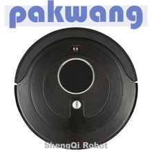 Self-adjusting Auto Rechargeing Robot Vacuum Cleaner A380 Low Price Cleaning Floor Machine(China)