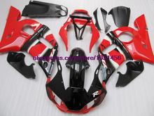 Fairing Kits YZFR6 00 01 1998 - 2002 YZF600 R6 Fairings Compression Bodywork YZF R6 2000