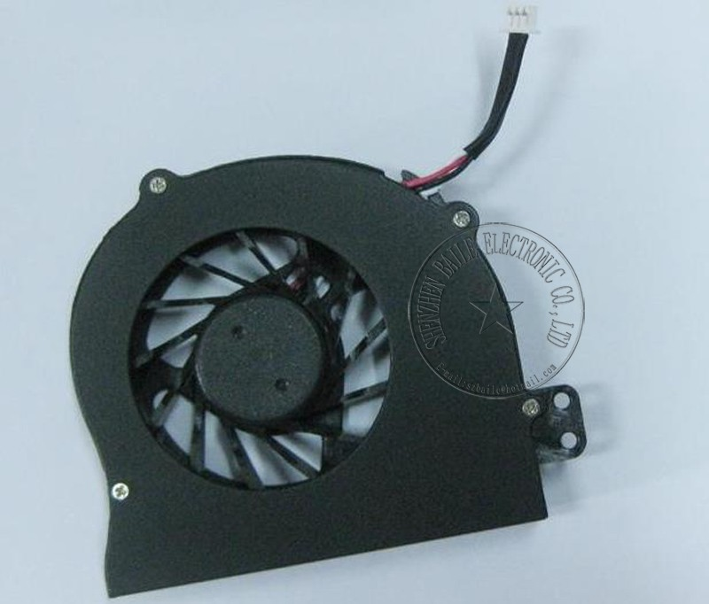 Acer Aspire 1690 3000 5000 5510 5002 3502 1642 5512 B0506PGV1-8A Cooling Fan