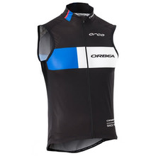 WINDSTOPPER WINDPROOF 2017 ORBEA 2 DESIGN GILET SHORT SLEEVELESS VEST ROPA CICLISMO CYCLING JERSEY WEAR SIZE XS-4XL