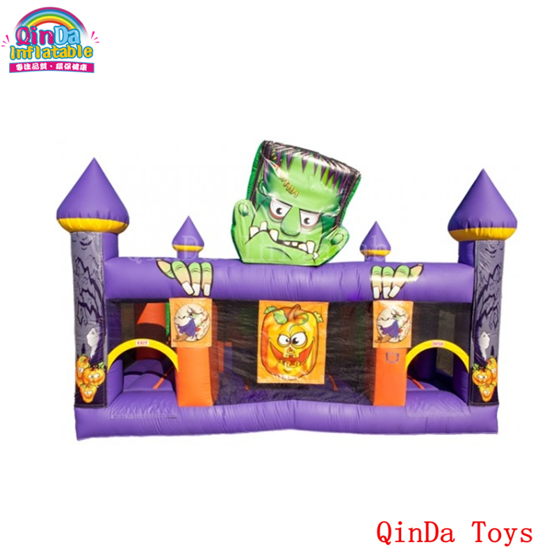inflatable haunted house19