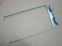 Free shipping original For HP Compaq Presario C300 C500 V5000 V5100 15.4-inch LCD Hingese Set  Lapto hinges