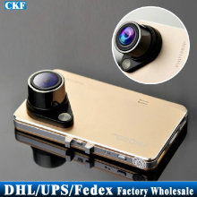 "Free DHL Fedex 10pcs/lot t161-1 Car Dvr Camera Video Recorder 720P 2.7"" HD Screen 30FPS(China)"
