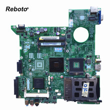 Reboto FOR ACER 3680 5570 Laptop Motherboard Mainboard MBTEB06003 DA0ZR1MB6D1 DDR2 100% Tested Fast Ship(China)