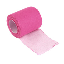 5CM*5M Cotton Sports Muscle Stickers Tape Roll Elastic Adhesive Muscle Bandage Strain Injury Support Tape