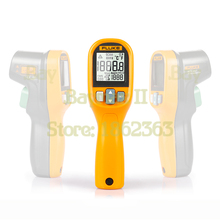 Fluke MT4 MAX IP40 Waterproof Infrared Thermometer -30-350C(-22~752F) with LCD Backlit and High/Low Temperature Alarm