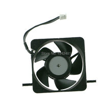 Good quality For Wii Game Console Cooling Fan Replacement(China)