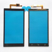 "5"" Touch Panel Lens Touchscreen Sensor Front Glass For Micromax Canvas Juice 2 AQ5001 Touch Screen Digitizer + DIY Tools"
