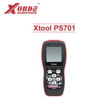 Original Xtool PS701 JP Diagnostic Tool PS 701 OBD2 Diagnostic for Japan Cars CAN OBDII Code Reader