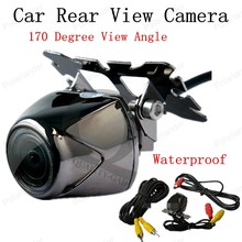 best selling Parking Assistance Waterproof Backup Car Rear View Camera reverse camera with 170 Degree View Angle