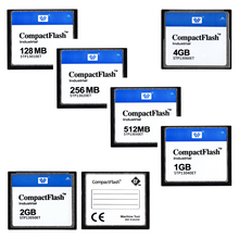 128MB 256MB 512MB 1GB 2GB 4GB CompactFlash Compact Flash memory card Industrial CF card(China)