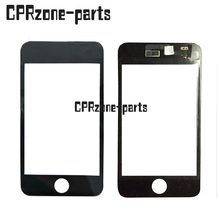 100% Warranty Digitizer touch screen For iPod Touch 3 By Free Shipping(China)