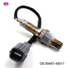 YAOPEI New 89467-48011  8946748011 Oxygen Sensor O2 Sensor Air Fuel Ratio Sensor For Lexus ES300 RX300 Toyota Highlander