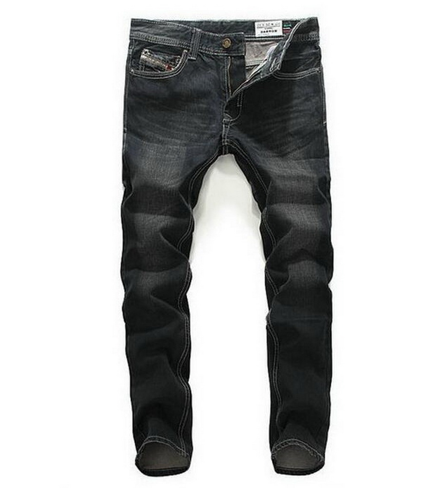 New Fashion famous brand men jeans Young cowboy pants trousers mid-waist straight slim jeans jeans for menОдежда и ак�е��уары<br><br><br>Aliexpress
