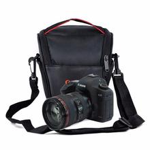 Waterproof Camera Case Bag For Canon DSLR EOS 1000D 1100D 1200D 700D 600D 550D 500D 450D 100D 60D 70D SX50 SX60 T6i T4i T5i T3