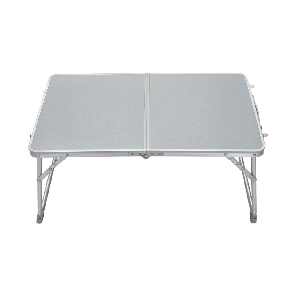 Small 62x41x28cm/24.4x16.1x11'' PC Laptop Table Bed Desk Camping Picnic BBQ