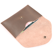 coach leather wallet door credit card holder case to protect credit cards cover for student card clip card holder porte carte