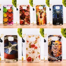 Soft TPU Phone Cases For Samsung Galaxy SII I9100 4.3 inch S2 GT-I9100 Cases Housing Sheath Silicon Back Cover Shell Skin Shield