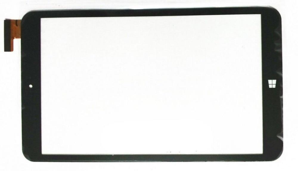 Original New Digitizer Touch Screen for Bush Eluma B2 8 Windows 10 32GB Tablet AC80BCS Glass Sensor Replacement Free Shipping<br><br>Aliexpress