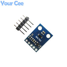 GY-302 BH1750 BH1750FVI Light Intensity Illumination Module for arduino DC 3V-5V