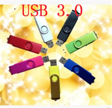 usb 3.0 OTG  usb flash drives thumb pendrive Higher Performance u disk usb memory stick wholesale 8GB 16GB