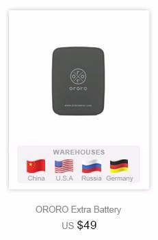 ororo(battery)