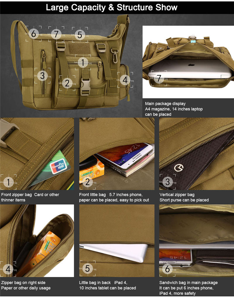 bag USD Discount XA458WA 6