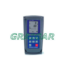 SUMMIT-709,combustion analyzer,free shipping by DHL(China)
